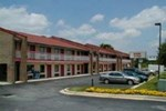 Отель Econo Lodge Laurel Racetrack