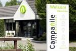 Отель Campanile Hotel & Restaurant Gouda