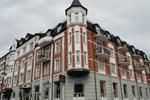 Comfort Hotel Grand, Gjøvik