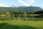 Отель Golf Hôtel Grenoble Charmeil