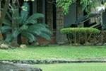 Отель Palm Garden Village