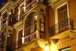 Отель Horus Zamora Boutique Hotel