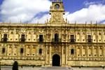 Отель Parador de León