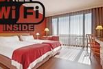 Отель TRYP Lisboa Oriente Hotel