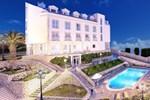 Отель Suances Hotel