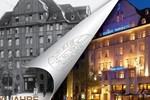 Отель Seaside Park Hotel Leipzig