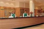 Отель Ibis Madrid Alcala La Garena