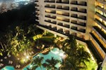 Отель Hotel Equatorial Penang