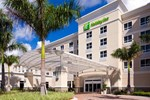 Отель Holiday Inn Fort Myers Airport-Town Center