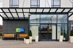 Отель Holiday Inn Express Duesseldorf City Nord