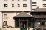 Отель Best Western Bucovina Club de Munte