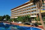 Отель Regina Gran Hotel