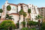 Отель Embassy Suites Santa Ana - Orange County Airport North
