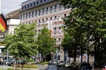 Отель InterCityHotel Nürnberg