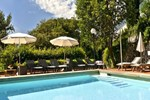 Отель Villa Fiesole Hotel