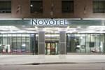 Отель Novotel Ottawa