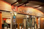 Отель Comfort Hotel Jazz
