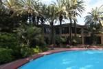 Отель Hotel Huerto del Cura