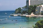 Отель Intertur Hotel Hawaii Mallorca