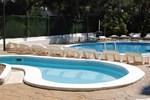 Апартаменты Mediterranean Suites