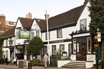 Отель Mercure Dorking White Horse Hotel