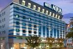 Отель Aqua