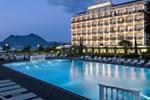 Отель Grand Hotel Bristol
