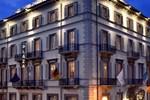 Отель Hotel Plaza E De Russie