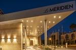 Отель Le Meridien Amman