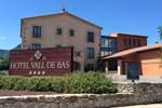 Отель Vall de Bas