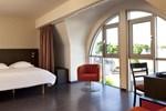 Отель Escale Oceania Pornichet La Baule