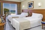 Отель Hesperia Playas de Mallorca