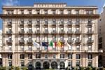 Отель Grand Hotel Santa Lucia