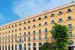 Отель Tryp Sevilla Macarena Hotel