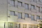 Отель Ayre Hotel Ramiro I