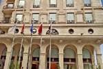 Отель Riga Palace