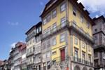 Отель Pestana Porto Hotel & World Heritage Site