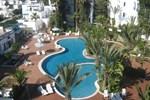 Отель Ryad Mogador Al Madina
