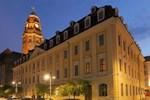 Отель Radisson Blu Gewandhaus Hotel Dresden
