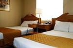 Отель Best Western Madero Monterrey