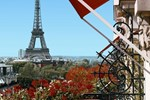 Отель Hotel Plaza Athenee Paris