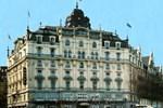 Отель Hotel Monopol Luzern