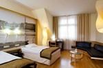 Отель Falkensteiner Hotel Maria Prag
