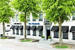 Отель Nh Brugge Hotel