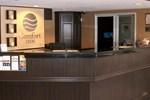 Отель Comfort Inn Cornwall