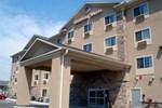 Отель Comfort Suites Blaine