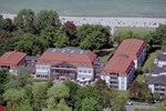 Отель Seehotel Grossherzog von Mecklenburg