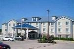 Отель Comfort Inn Cleburne