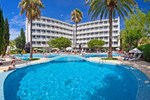 Отель JS Sol de Alcudia