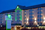 Отель Holiday Inn Conference Centre Edmonton South